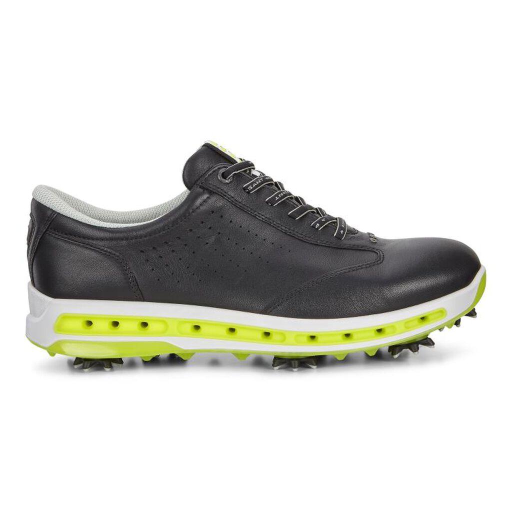 Image result for ecco golf COOL BLACK dritton