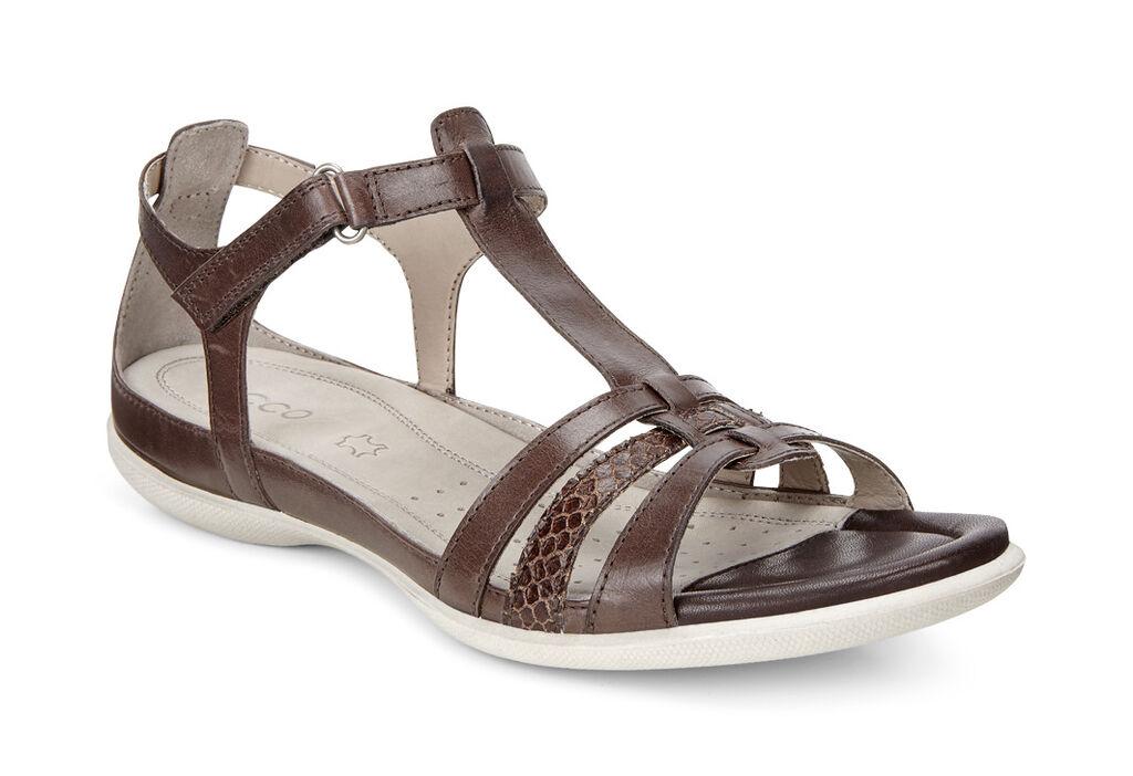 ecco flash t strap sandal black strap sandals ecco usa. Black Bedroom Furniture Sets. Home Design Ideas