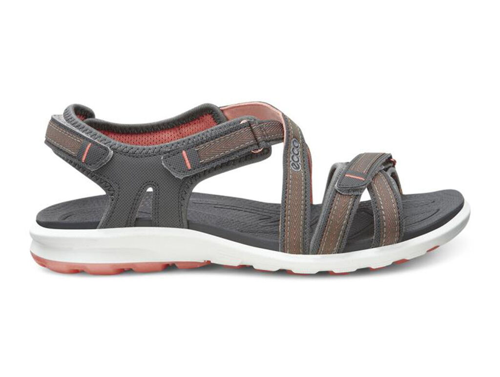 Unique  Womens Sandals  ECCO Womens Flash Huarache Sandals Sales In Canada