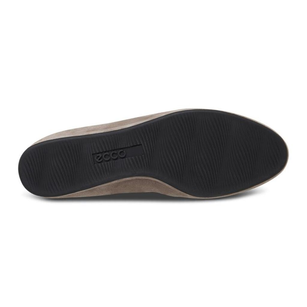 ECCO AUCKLAND LOAFER WOMENS SHOES SG