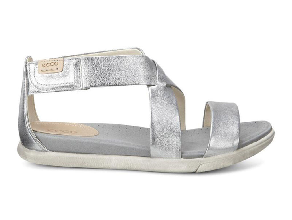 ecco damara strap sandal womens sandals ecco usa. Black Bedroom Furniture Sets. Home Design Ideas