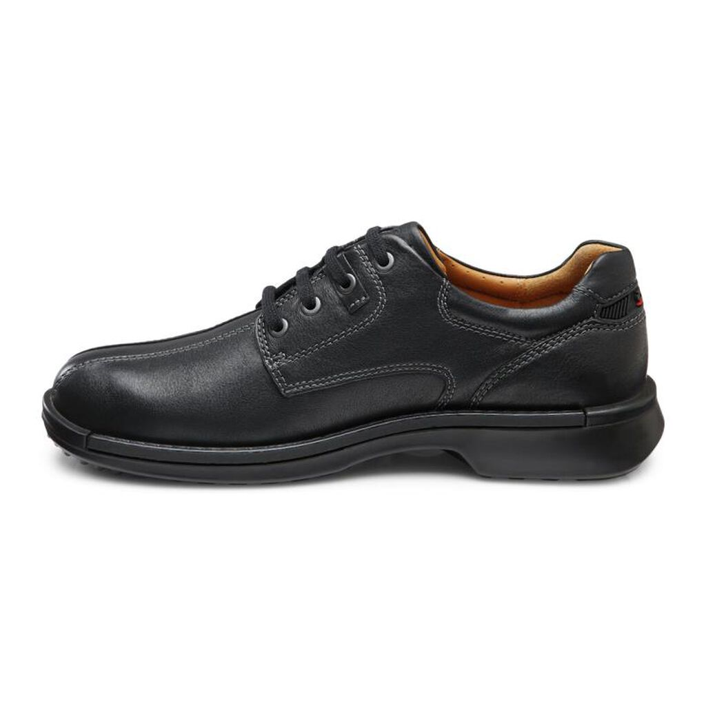 Bicycle Toe Dress Shoes