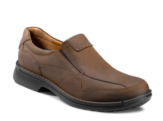 Ecco Fusion Slip On Shoe