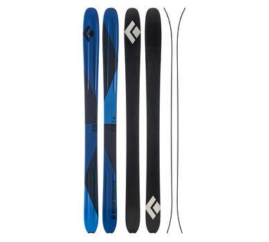 Boundary 107 Ski