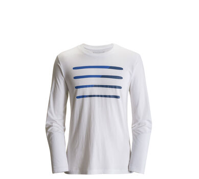 Long-Sleeve Ski Tee