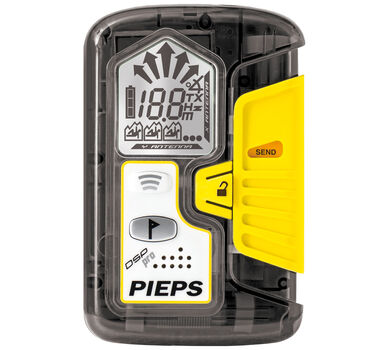 PIEPS DSP Pro Avalanche Beacon