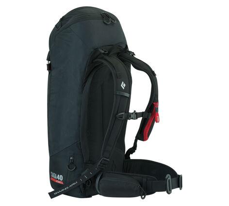 Saga 40 JetForce Avalanche Airbag Pack