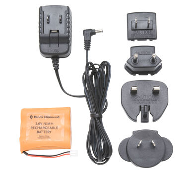 NRG Rechargeable Battery Kit
