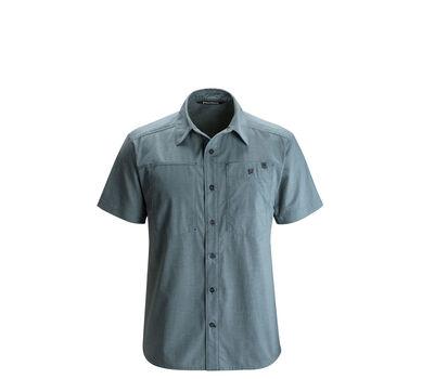 Chambray Modernist Shirt - Summer 2017