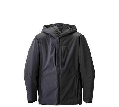 Mission Down Ski Parka