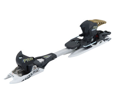 Fritschi-Swiss Diamir Freeride Pro Binding w/ LG Brake