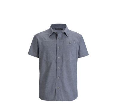 Chambray Modernist Shirt - Spring 2016