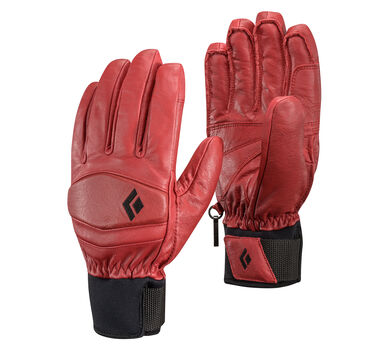Spark Gloves - 2015