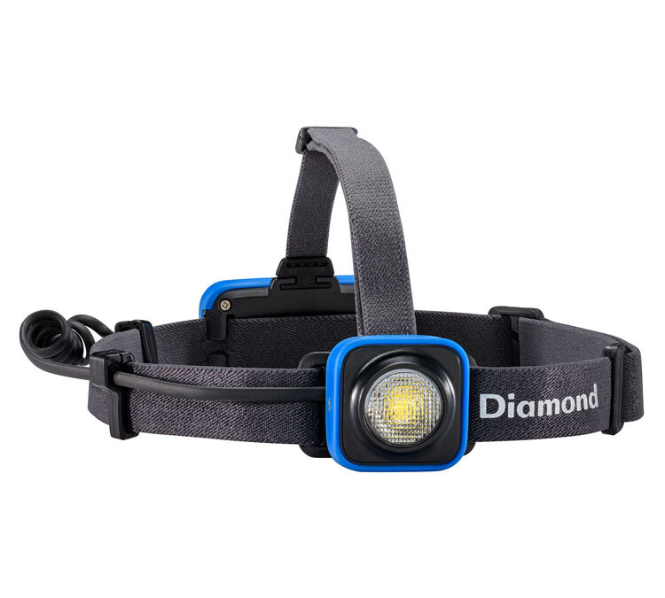Sprinter Rechargeable Headlamp