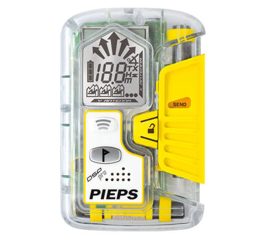 PIEPS DSP Ice Avalanche Beacon