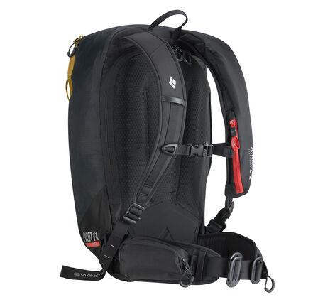 Pilot 11 JetForce Avalanche Airbag Pack