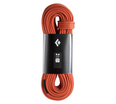 9.6 - 70m Climbing Rope