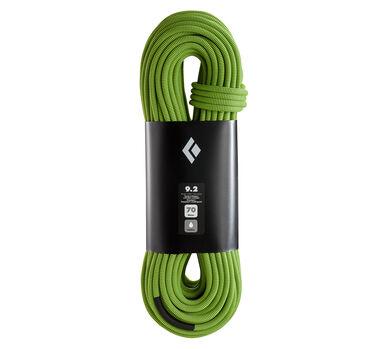 9.2 - 70m FullDry Climbing Rope, , large