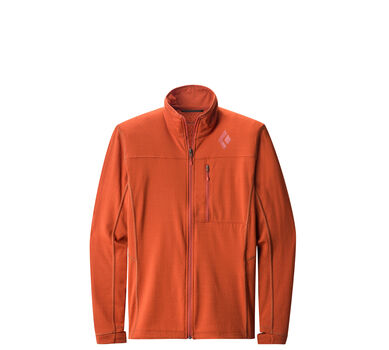 CoEfficient Fleece Jacket