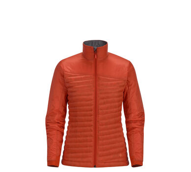 Hot Forge Hybrid Jacket - Women's