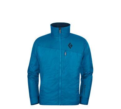 Stance Belay Jacket