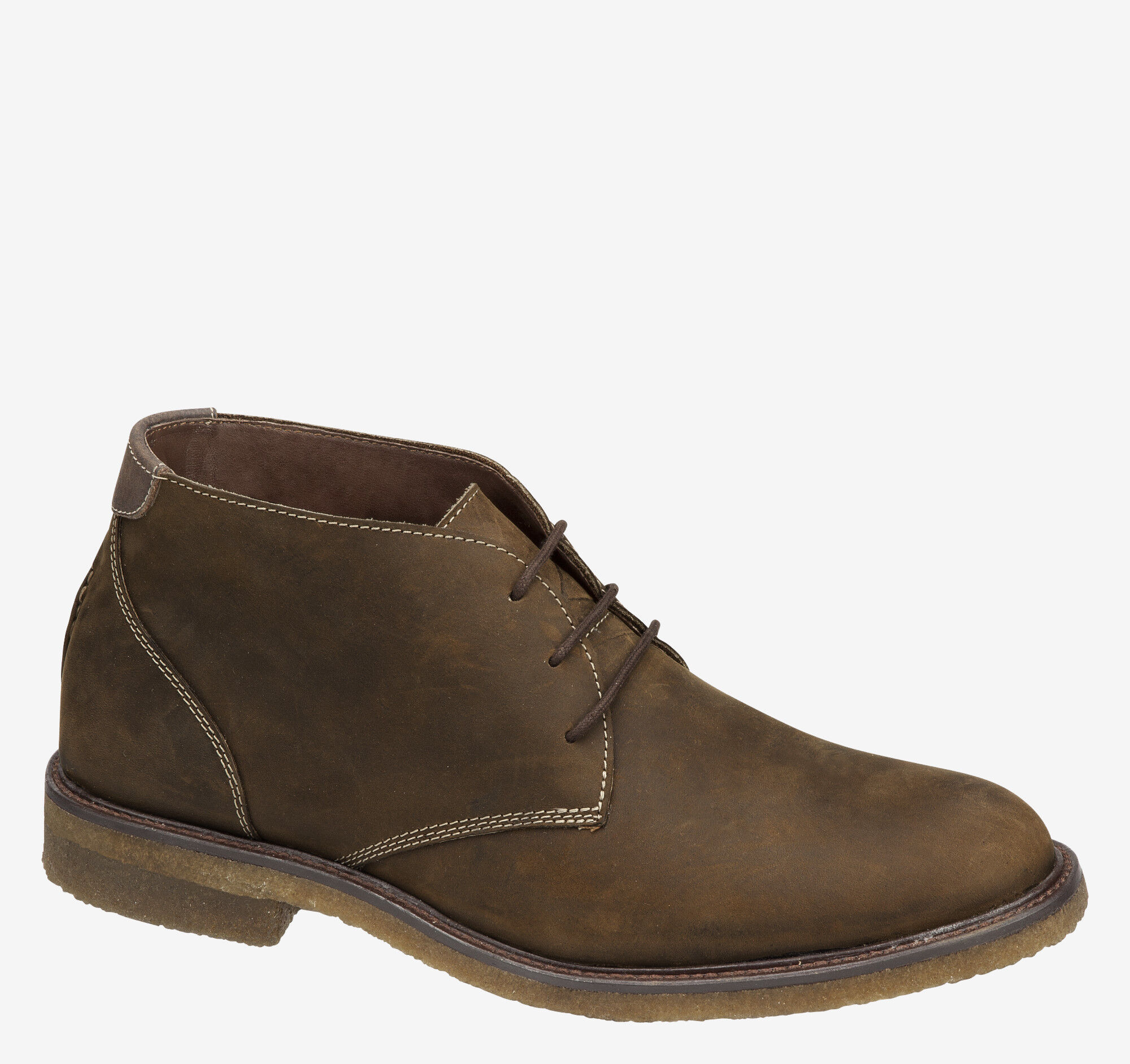 Copeland Chukka | Johnston & Murphy