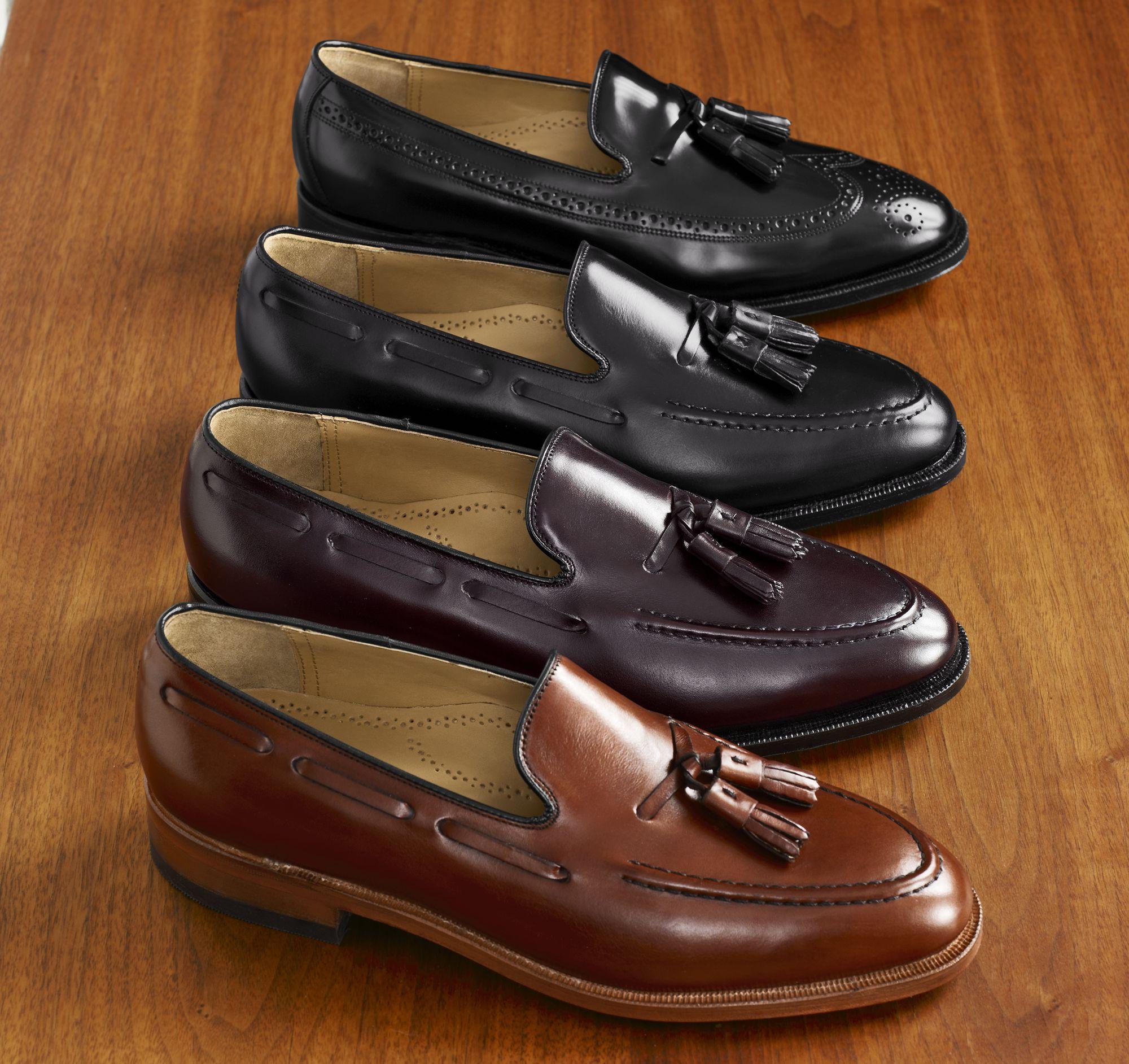 Deerfield Shoe Store