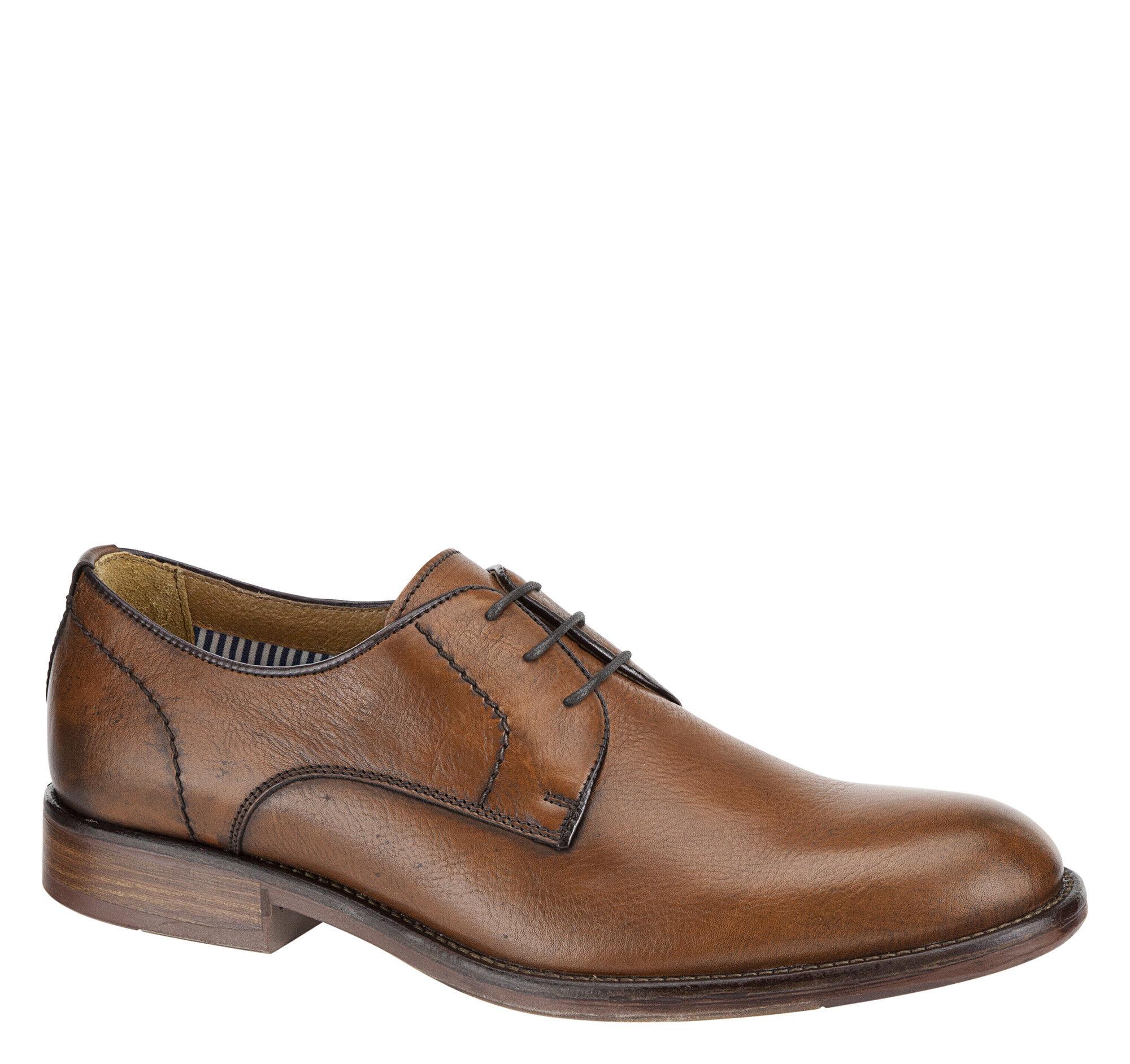 Johnston And Murphy Shoes Australia